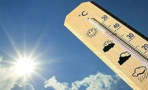Μίνι καύσωνας σήμερα – Στους 37 βαθμούς η θερμοκρασία