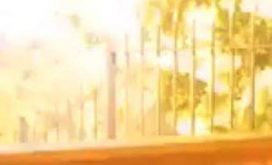 Βίντεο-σοκ: Επιναν καφέ στο μπαλκόνι τους στη Ρόδο και έσκασε κεραυνός δίπλα τους