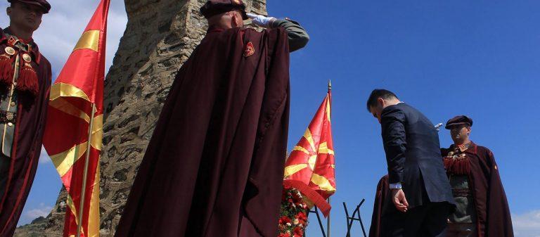 «Φωτιά» στα Βαλκάνια φέρνει η συμφωνία Τσίπρα-Ζάεφ: Αγωνία στη Βουλγαρία – «Να μη γίνει αιτία για αλλαγές συνόρων»