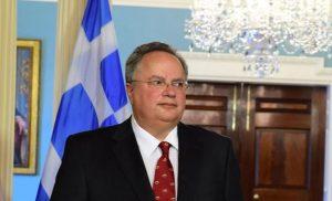 Μήνυση κατά Κοτζιά για «Εσχάτη Προδοσία» κατέθεσαν φορείς Μακεδόνων