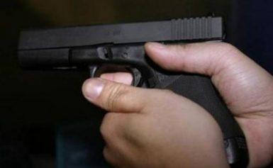 Ένας 19χρονος αυτοπυροβολήθηκε σε πάρκο στη Λάρισα