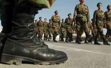 Θλίψη στον Ελληνικό Στρατό: Σκοτώθηκε σε τροχαίο 31χρονος Λοχίας του Πεζικού