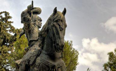 Γιατί έσφαξε τους Εβραίους στην Τριπολιτσά ο Κολοκοτρώνης;