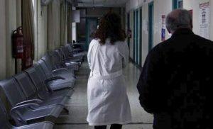 ΠΟΕΔΗΝ: Τετράωρη στάση εργασίας για το ΔΕ νοσηλευτικό προσωπικό