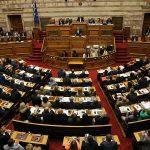 Κατατέθηκε στη Βουλή τροπολογία για τη ρύθμιση των φορολογικών οφειλών του κορωνοϊού