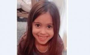 Βρέθηκε σώο μικρό κοριτσάκι που ήταν στη λίστα των αγνοούμενων!