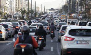Ηλεκτρικά οχήματα θα φορτίζουν ενώ θα κινούνται κανονικά στον δρόμο