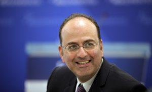 Λαζαρίδης: Ο πρωθυπουργός είναι όμηρος του Καμμένου