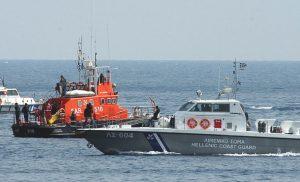 Σοκ με νεκρό συνοριοφύλακα που ανασύρθηκε από τη θάλασσα στην Ηγουμενίτσα