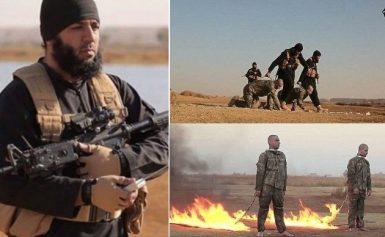 Οι Κούρδοι σκότωσαν σε μάχη τον Τούρκο δήμιο του Ισλαμικού Κράτους Άμπου Τάλχα Αλ Τουρκί