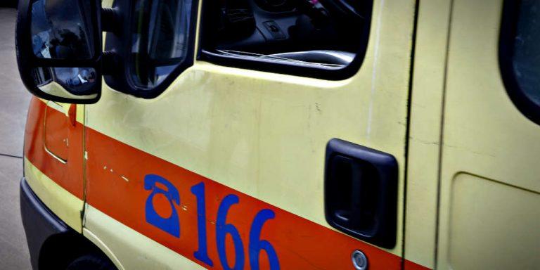 Κι άλλο αίμα στην άσφαλτο – Δύο νεκρές σε τροχαίο στην Κοζάνη