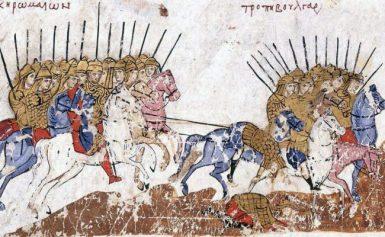 Η μάχη της Μακεδονίας… Συντριβή των Βουλγάρων στο Ρούπελ
