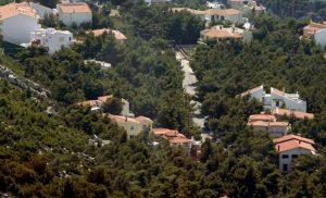 Ξεκινούν δασικοί χάρτες σε 7 δήμους της Αττικής, Τρίκαλα και Καβάλα