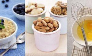 Θέλετε να χάσετε βάρος πιο γρήγορα; Προσθέστε στο γεύμα σας αυτές τις τροφές