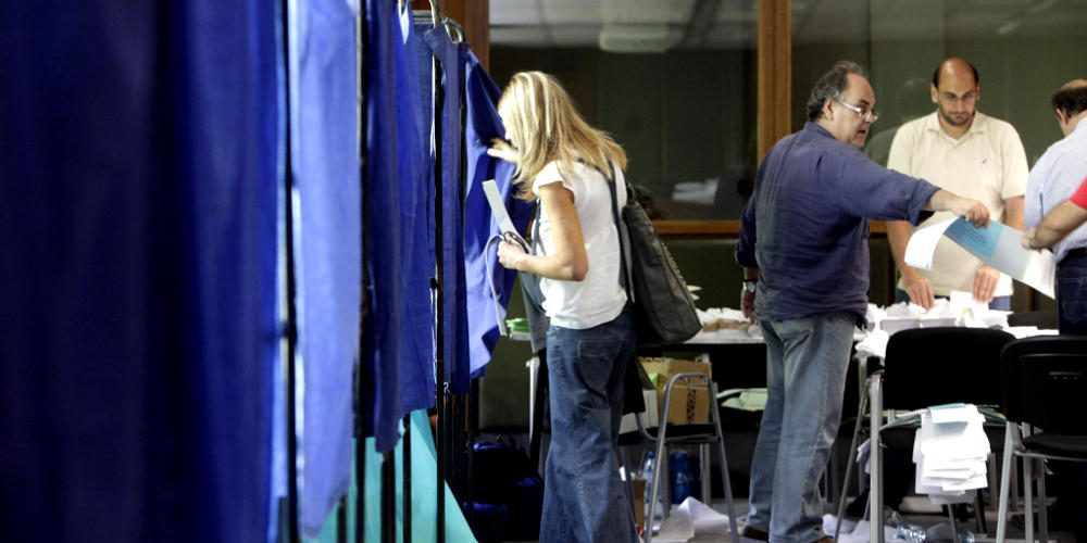 Σενάρια για τριπλές εκλογές τον Μάιο του 19 – Κωλοτούμπα ο Σκουρλέτης, γκάφα οι «16»