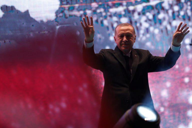 Μήνυμα Ερντογάν στην Ελλάδα: Δεν θα ξεχάσουμε ποτέ όσους προστάτεψαν τους πραξικοπηματίες μετά τη 15η Ιουλίου!