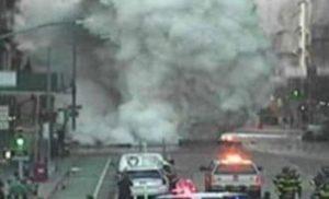 Χαμός στο Μανχάταν έπειτα από έκρηξη!(ΕΙΚΟΝΑ+ΒΙΝΤΕΟ)