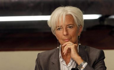 Σαφές το μήνυμα του ΔΝΤ: Κανονικά οι μειώσεις σε συντάξεις και αφορολόγητο στην Ελλάδα