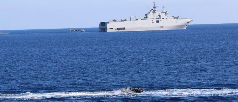 Πανικός στην Άγκυρα μετά τις αιγυπτιακές δηλώσεις για «χρήση στρατιωτικής ισχύος» κατά της Τουρκίας στην κυπριακή ΑΟΖ