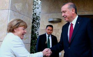 ΕΚΤΑΚΤΟ: Σύνοδο Κορυφής Τουρκίας, Ρωσίας, Γερμανίας, Γαλλίας! – Σύμβουλός Ερντογάν: «Η Ελλάδα να γίνει επαρχία μας»