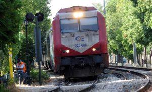 Προσοχή Απεργία στα τρένα στις 25-26 Ιουλίου