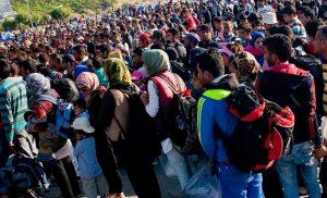 Βερολίνο: «Η Ελλάδα θα αποτελέσει το πρότυπο για το πως θα επιστρέφουμε πρόσφυγες»!