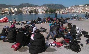 Μας «χρυσώνουν» το χάπι! Έκτακτη βοήθεια από την ΕΕ για τους πρόσφυγες στα νησιά