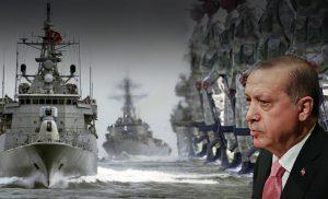 Η ΤΟΥΡΚΙΚΗ ΑΠΕΙΛΗ! Θα μας «κατακτήσει» ο Ερντογάν;..