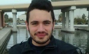 Πτώση και όχι δολοφονία λέει ο ιατροδικαστής του φοιτητή Νίκου Χατζηπαύλου
