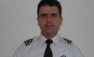 Αυτός είναι ο κυβερνήτης του εκπαιδευτικού αεροπλάνου Τ-2 που σκοτώθηκε [εικόνες]