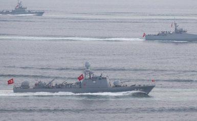 Η Τουρκία προειδοποίησε τις ΗΠΑ για το γεωτρύπανο της EXXON στην κυπριακή ΑΟΖ: «Αν τολμήσετε θα κτυπήσουμε»