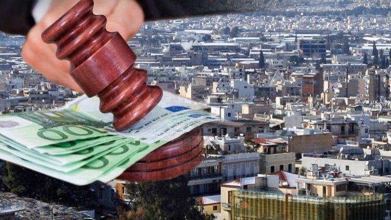 Τελεσίγραφο κατάσχεσης σε 150 χιλ. επιχειρηματίες με ασφαλιστικά χρέη