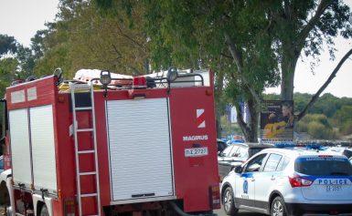 Θεσσαλονίκη: Προσήχθη ύποπτος για τρεις εμπρησμούς στο Σέιχ Σου
