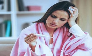 Πυρετός Η συμβολή του στην πρόληψη του καρκίνου