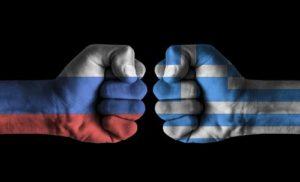 Tass: Φεύγει το Φθινόπωρο από τη Μόσχα ο Έλληνας πρέσβης