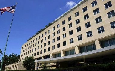 State Department: Κλειστά τα τουρκικά στόματα αποχωρώντας…