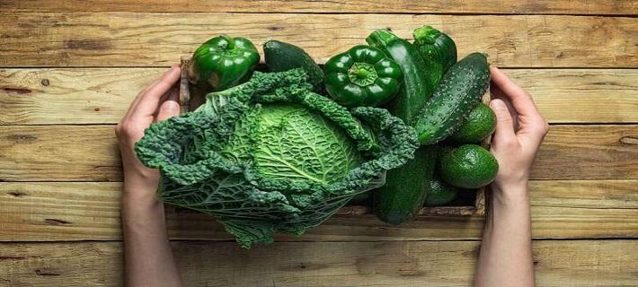 Καρκίνος παχέος εντέρου: Τα λαχανικά που σας προστατεύουν