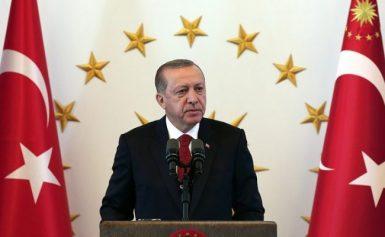"""Το """"κερασάκι στην τούρτα"""": Έτοιμος να εγκρίνει και εκτελέσεις ο Ερντογάν"""
