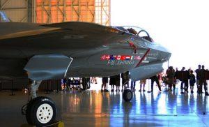 Ίσως η πιο ευφάνταστη απόπειρα κλοπής των μυστικών του F-35 JSF