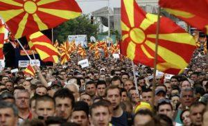 «Βόμβα» Ρώσου πρέσβη : Απειλές από τη Μόσχα για το δημοψήφισμα στα Σκόπια ! Σε περίπτωση πολέμου Ρωσίας – ΝΑΤΟ
