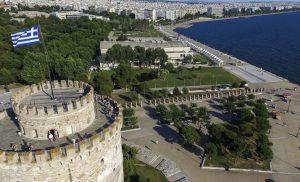 Αλλοδαποί επενδυτές αγοράζουν διαμερίσματα στη Θεσσαλονίκη