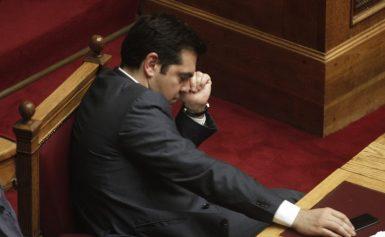 Είδηση ΣΟΚ για τον Αλέξη Τσίπρα! Ο πρωθυπουργός να δώσει εξηγήσεις…