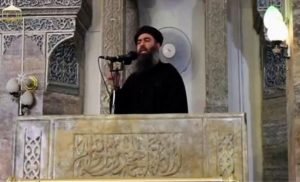 Μήνυμα από τον ηγέτη του ISIS μετά από 11 μήνες: Χτυπήστε τα «άπιστα» ΜΜΕ