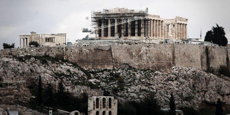 Σπείρα αλλοδαπών σκόρπιζε τον τρόμο στον λόφο του Φιλοπάππου