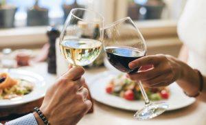 Συχνή κατανάλωση αλκοόλ: Οι σοβαρές επιπτώσεις στον οργανισμό (εικόνες)
