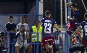 Super League: Σπουδαίο «διπλό» με το… καλημέρα η ΑΕΛ, 1-0 τον Απόλλωνα