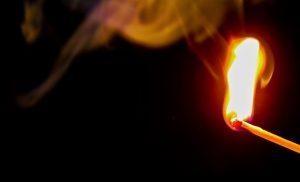Συνελήφθη 32χρονος για εμπρησμούς στην Εύβοια – Έβαζε φωτιές επειδή τον κορόιδευαν οι συγχωριανοί του!