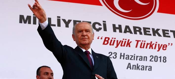 Τουρκική πρόκληση: «Η Ελλάδα να μην ξεχνά τη Μικρασιατική καταστροφή!»