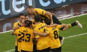Βαθμολογία UEFA: Η πρόκριση της ΑΕΚ εκτοξεύει και την Ελλάδα!