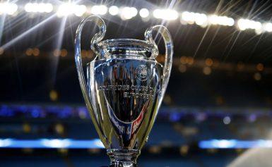 οι αντίπαλοι ΑΕΚ και ΠΑΟΚ στα πλέι οφ του Champions League